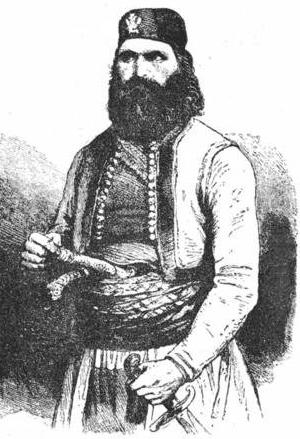 Богдан Зимоњић