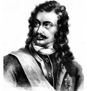 Гроф Сава Владиславић