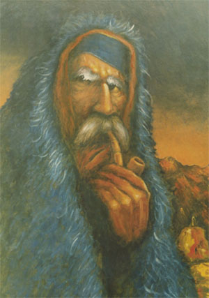 Тешан Подруговић