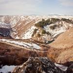 Кањон Мушнице