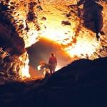 Пећина Ђатло - унутрашњост