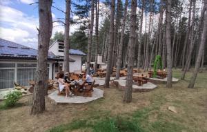 Restoran Košuta