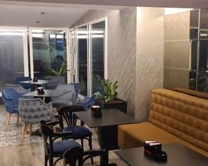 cafe Rojal - 1