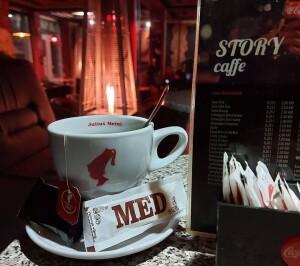 cafe story