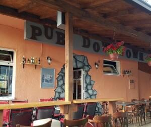 pub downtown